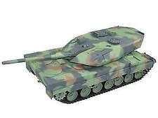 RC Kettenfahrzeug-Modelle & -Bausätze aus Plastik-Leopard - 2A6 im Maßstab 1:16