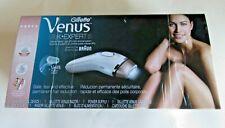 Gillette Venus Silk Expert IPL5001 At home DIY Hair Removal System