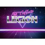 Pop Culture Legion