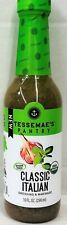 Tessemae's Pantry Sugar Free Organic Classic Italian Dressing & Marinade 10 oz