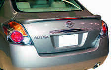 For Nissan Altima Sedan Rear Wing Spoiler Primed OE Style 2007-2012 JSP 388027