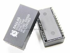 IC DS12C887 Real Time Clock IC NEW DALLAS