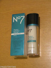 Boots No. 7 Travel Size Facial Skin Care