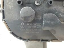 2013 FORD GALAXY Valeo Front Left Wiper Motor With Linkage