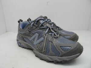 New Balance Women's WT563GB 511 Athletic Runing Shoe Grey/Purple/Blue Size 10B