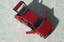 GAMAmini 890.Opel Kadett Limousine 5 portes. Rouge.