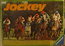 Jockey, Ravensburger, 1977 - Cavahel vintage