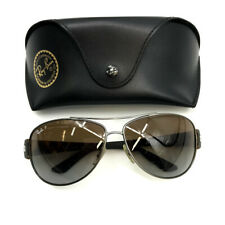 Ray-Ban RB3467 029/T5 63 13 Polarized Sunglasses with Case