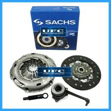 SACHS CLUTCH KIT AUDI TT-QUATTRO VW BEETLE GOLF GTI JETTA GLI 1.8 TURBO 6-SPEED