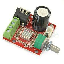 Amplificatore Audio 12V PAM8610 2x10W Classe D Hi-Fi Audio Stereo Amplifier