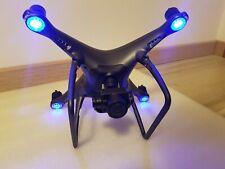 DJI Phantom 4 Pro OBSIDIAN - LED BLU - SBLOCCATO - GARANZIA