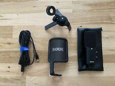 Rode NT-USB Kondensator-Mikrofon