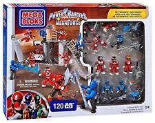 Mega Bloks, Power Rangers Super Megaforce, Ultimate Battle Pack New SEALED