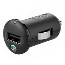 PRISE USB ADAPTATEUR CHARGEUR ALLUME CIGARE VOITURE POUR MOBILE SAMSUNG NOKIA...