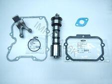 NEW CAMSHAFT W/ EXHAUST ROCKER ARM & GASKET SET 00-02 POLARIS INTL BIG BOSS 6X6