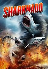 Sharknado # 10 - 8 x 10 Tee Shirt Iron On Transfer