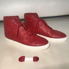 9b9c5c9788bba2 Balenciaga Gummi Sneaker aus Echtleder für Herren günstig kaufen