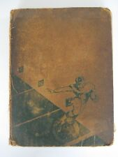 1869 - 1934 Intercollegiate Football Book by Christy Walsh college stats vintage