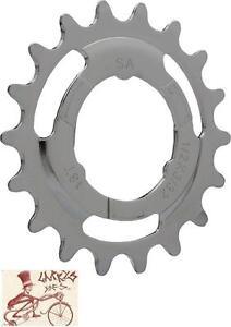 "STURMEY ARCHER 3/32""--18T  COASTER BRAKE BICYCLE COG"