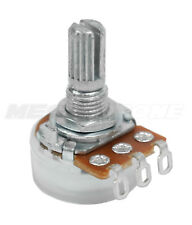 B5K Ohm Linear Potentiometer, Alpha Brand. Includes Dust Seal! USA Seller!!!