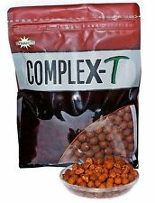 1kg DYNAMITE BAITS COMPLEX T SHELF LIFE BOILIES 15mm FOR CARP FISHING DY1081