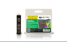 Jet Tec HP364BXL inkjet cartridge high quality replacement for Hewlett Packard