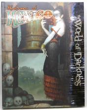 SHADOWS OF MEXICO: VAMPIRE THE REQUIEM - Hardback 9781588462589 46471