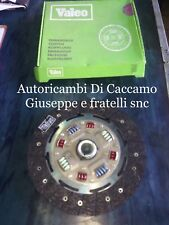 DISCO FRIZIONE LAND ROVER 110/RANGE ROVER TD 4x4/DISCOVERY 2.5TD DIAM.235 D322S