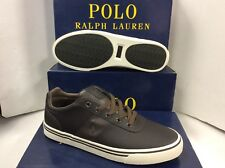 Polo Ralph Lauren HANFORD Mens Sneakers Trainers Shoes, Size UK 7 / EU 41