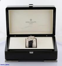 Patek Philippe Calatrava Ref# 5127 Automatic 18k White Gold Wristwatch