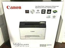 Canon Color imageCLASS LBP622Cdw Wireless Color Laser Printer - Brand New!