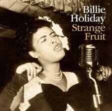 Vacances de Billie - Strange Fruit Nouveau LP