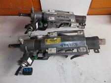 FORD BF FALCON IGNTITION STEERING COLUMN + IGNITION + KEY FAST POST