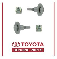 LEXUS TOYOTA SCION GENUINE OEM AIR FILTER ELEMENT BOX COVER SCREW BOLT & NUT SET