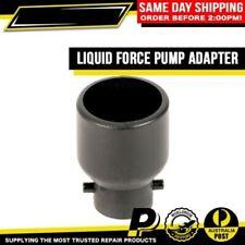 Liquid Force Max Flow Inflate Nozel Pump Adapter