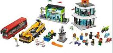Building Box City LEGO Complete Sets & Packs