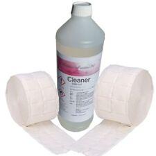 1000 Zelletten + 1000ml Cleaner ohne Duft- u Farbstoffe