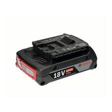 BOSCH - Batería GBA de 18 V 2,0 Ah