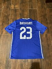 Chelsea Home Jersey #23 Batshuayi Adidas