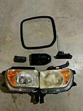 For 2003-2006 Honda Element Headlight Assembly Set 57478TM 2004 2005