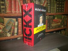 Michel Vaillant - Jacky Ickx, l'intégrale - 6 Tomes - BD - Automobile