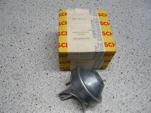 VW Golf 1 Scirocco 1 Jetta 1 Unterdruckdose Neu Original 055905271 NOS