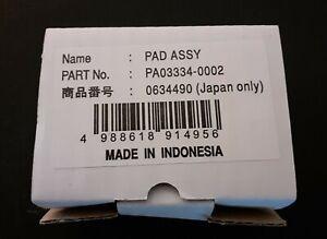 Genuine Fujitsu PA03334-002 Pad Assembly for fi-5530C2 4530c fi5530c
