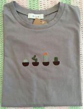 Olive Clothing Cactus Shirt size S