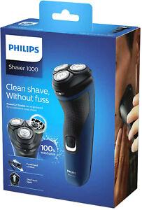Philips Series 1000 S1131/41 Trockenrasierer Rotationsrasierer Rasierer