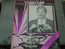 GENII  the international conjurors' magazine  oct. 1984  articles about magic D5