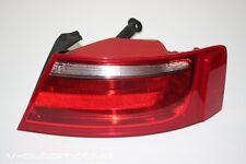 2011 Audi A5 / trasero OEM lado derecho luz 8t8945096