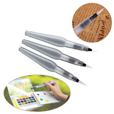 1Pc Refillable Pilot Water Brush Ink Pen for Calligraphy Watercolor illustration