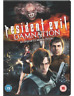 Resident Evil: Damnation DVD NUOVO