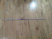 "New Project X Rifle 6.5   steel 2 Iron shaft / 41"", S+ -FLX, .355T"